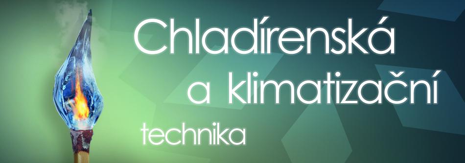 Chladírenská a klimatizační technika